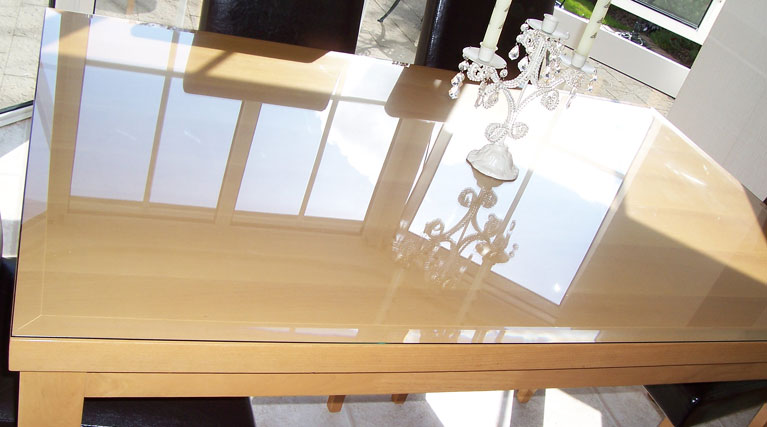 Do you think it would be a mistake to get this dining  : table top glass protector from answers.yahoo.com size 767 x 427 jpeg 61kB